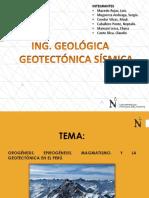 Exposición GeoTec