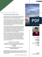 Nemert, Elisabet_BLUE LONGING_Info Sheet_EFK Red