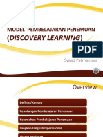 4. Discovery Learning