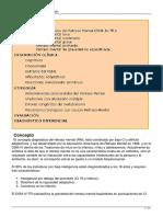 111-Retraso-mental DSM IV TR