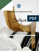 Sidur Selijot Elul - Benei Abraham-2