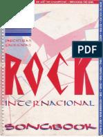Easy Play Rock Internacional