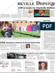 Starkville Dispatch eEdition 9-19-18