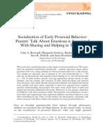 Brownell Et Al. (2013) _ Hablar de Emociones y Conducta Prosocial (1)