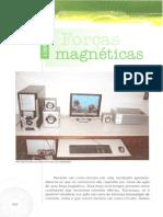 Unid 3 - Cap 4 - Forças Magnétricas