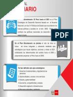 Peru Rumbo Al Bicentenario 2021