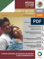 Género y Salud en cifras. Vo. 8 N. 3 Secretaría de Salud (ViolenciaObstetrica).pdf