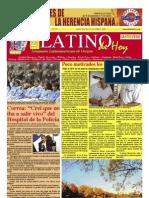 El Latino de Hoy Weekly Newspaper | 10-06-2010