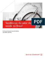 Healthcare Trends in Brazil Por Destacado