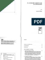 Slavoj Žizek El Sublime Objeto de La Ideologia.pdf
