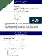 GMAT Quantitative flashcard