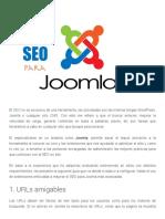 SEO Para Joomla - La Guía Definitiva