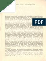 ANDERSON, PERRY-El Estado Absolutista en Occidente