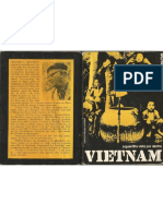 Vietnam - A Guerrilha Vista Por Dentro