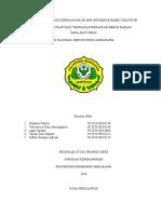 2. LAPORAN APLIKASI BERDASARKAN EBP.docx