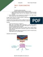 'Wuolah-free-Tema 3. Tejido Conectivo.pdf'