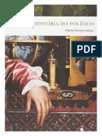 DocGo.Net-ROSANVALLON, Pierre. História conceitual do político.pdf.pdf