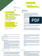 Consti 1 Session 4 Case Digests
