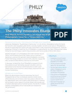 Philly311 Innovation Blueprint