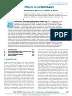 Hemostasis new fundamentals.pdf