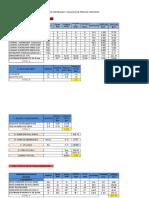 Computo de Materiales y Analisis de Precios Unitarios