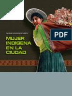 Fotos Mujer Indigena en la Ciudad