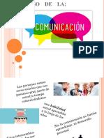 El Proceso de La Comunicaciónv2