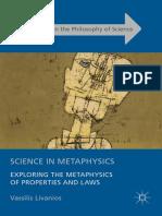 Livanios, V. - Science in Metaphysics.pdf