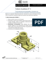 Dibujo Para Diseño de Ingenieria Ii_pa2 (1) (1)
