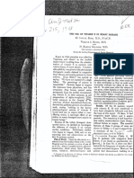 Baer Use of Vit. E in Heart Disease 313q 1948