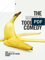 the hidden tools of comedy the serious business of being funny.pdf