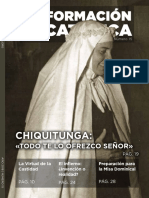 Revista Formación Católica Nro 15