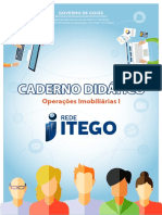 Caderno Didatico Operacoes Imobiliarias I