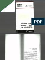 01. Primeira Licao de Urbanismo -Bernardo-Secchi.pdf