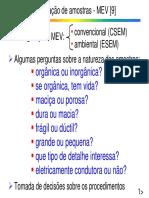 Preparação de material para MEV.pdf