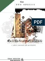 Autori Vari - Racconti di periferie (Malicuvata)