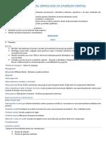Semiologia Pediátrica-Aula Referente Ao Aparelho Genital