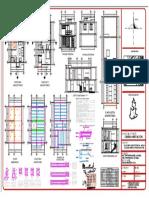 Arquitectonico Casa Modificada-Model