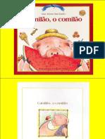 Camilo, O Comilão.ppt