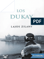 Los Dukay - Lajos Zilahy (2)