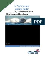 KH-1650 SCV SXV Installation Termination Maintenance (HBK - KH-1650!1!1) - 1