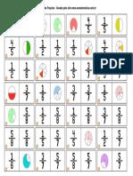 Domino de Frações