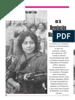 Correo Internacional Agosto de 2012 Brigada Simon Bolivar