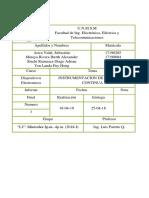 Informe Final Labo 1 Dispo