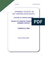 Plan2004 Definitivo Agricola