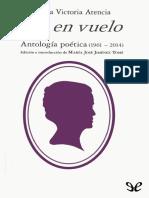 María Victoria Atencia - Voz en vuelo.epub