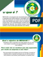 Coleta Mexa Se.ppt - 2