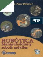 Aníbal Ollero Baturone-robótica_ Manipuladores y Robots Móviles