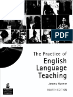 the Practice of English Language Teaching 4th Edition