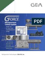 GForce System
